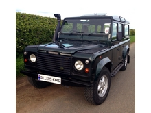 1998/S LAND ROVER DEFENDER 110 COUNTY STATION WAGON 300 Tdi *BARGAIN PRICE*