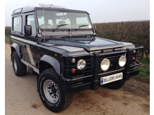 1995/M LAND ROVER DEFENDER 90 COUNTY STATION WAGON 300 Tdi *AMAZING VEHICLE*